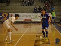 Cartagena celebra mínimo dos goles