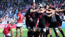 Tonga - Namibia, en busca de alejarse del ultimo puesto del grupo C