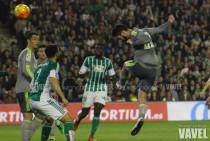 Merino sí trabaja y seca al Madrid