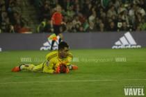 Resumen temporada Real Betis 2015/16: Adán, el cerrojo bético