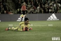 """Adán: """"Es fundamental terminar con 24 puntos la primera vuelta"""""""