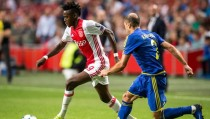 Champions League: Ajax e Red Bull in bilico, sugli scudi City e Borussia
