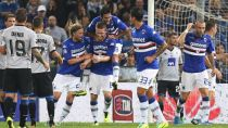 Live Atalanta-Sampdoria, diretta risultato partita Serie A (1-2)