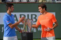 Indian Wells: finale tra giganti, Djokovic si impone al terzo set su Federer