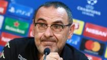 """Champions League, Sarri in conferenza stampa: """"Noi vogliamo qualificarci. Lo meritiamo"""""""