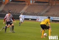 UD Logroñés: solidez defensiva como máximo exponente