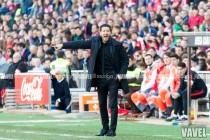 El peor Atlético de Simeone, el cuarto mejor del siglo XXI