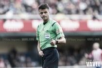 Gil Manzano arbitrará el Villarreal-Real Madrid