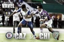 Previa Cruz Azul vs Chiapas: llegó la hora de convencer