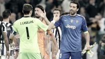 Porto-Juve: Buffon e Casillas di nuovo a confronto