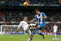 El Espanyol ha sumado los mismo puntos ante los dos grandes desde el 2000