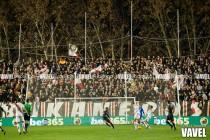 15 años después la UD Las Palmas visita Vallecas en Primera División