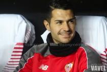 Resumen Sevilla FC 2015/16: Victor 'Machine' Pérez, el crack canario
