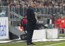 """Mancini: """"El 3-0 es exagerado, pero así es el fútbol"""""""