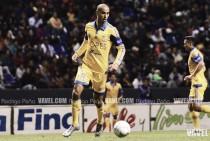 Guido Pizarro niega presión en Tigres por actual liderato rayado