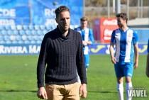 """Planagumà: """"El Eldense es el mejor equipo de la segunda vuelta"""""""