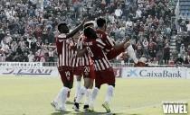 UD Almería - CD Lugo: con la cabeza puesta en los tres puntos
