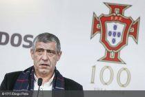 """Fernando Santos: """"Tuvimos un período de desconcentración total"""""""