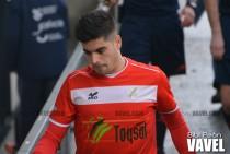 Brais Pereiro refuerza la meta del CF Badalona