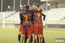 Hércues CF – FC Barcelona B: El filial quiere más y más