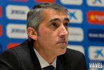 """Ramon Robert: """"Tenemos confianza en Galca, es nuestra apuesta"""""""