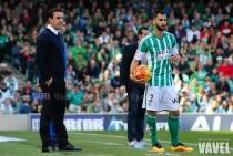 Montoya y Petros, novedades en la lista para recibir al Granada