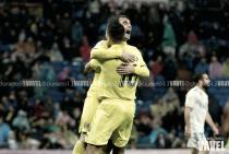 El Villarreal supera los 1000 puntos en Primera