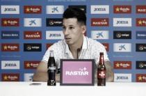 """Hernán Pérez: """"Hay que lograr el gol y la victoria"""""""