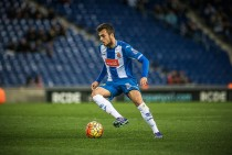 Jordán y Salva Sevilla, novedades contra el Atlético