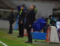 """Mancini: """"Esto debe darnos la fuerza para luchar la tercera plaza"""""""