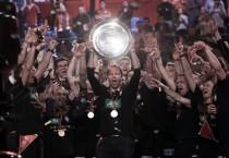 Europeo de Handball 2016: Alemania campeón