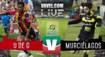 Resultado Leones Negros - Murciélagos en Ascenso MX 2016 (2-1)