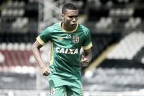 Lateral Madson projeta vitória sobre Criciúma e mira retorno antecipado à Série A