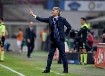 """Mancini: """"Partita impossibile da commentare. Prendiamo troppi gol"""""""