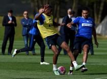 """Inter, Kondogbia: """"Non ci manca niente"""""""