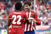 Nacho Monsalve deja el Atleti B y ficha por el Deportivo B