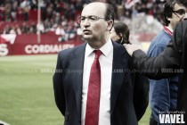 """José Castro: """"Desde este sábado, la pancarta de Biris entrará al estadio"""""""