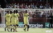 Sevilla-Villarreal, un partidazo digno de 'Champions'