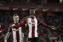 La explosión de una pantera llamada Iñaki Williams