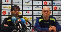 Aspil-Vidal Ribera Navarra - Santiago Futsal: seguir con la buena racha