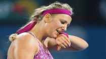 Indian Wells: crollo Azarenka, bene Radwanska