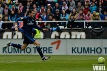 Gareth Bale, elegido como el mejor del Real Sociedad - Real Madrid