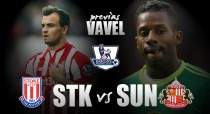 Stoke City - Sunderland: el momento crucial para recuperarse