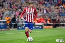 """Torres: """"Ha sido una noche fantástica"""""""