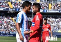 El Espanyol presenta alegaciones para Rubén Duarte
