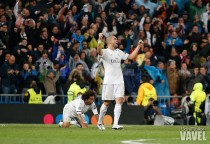 Pepe, elegido mejor jugador del Manchester City - Real Madrid
