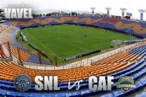 Previa Atlético San Luis - Cafetaleros de Tapachula: Las dos caras de la moneda