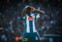 """Felipe Caicedo: """"Me encantaría marcar y que sumáramos"""""""