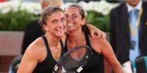 Regresa la mejor dupla del tenis femenil al Abierto de Monterrey