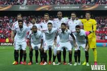 Sevilla FC - Shakhtar: puntuaciones del Sevilla en la vuelta de las semifinales de la UEL